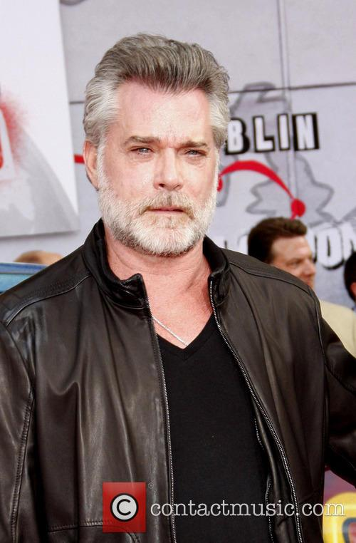 Ray Liotta, California, United States On March 11 and 2014. Copyright 2014. By Adam Gold/iphoto 2