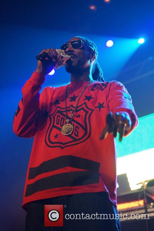 Snoop Dogg SXSW 2014