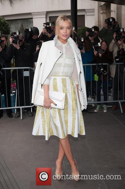 laura whitmore the 2014 tric awards 4104796