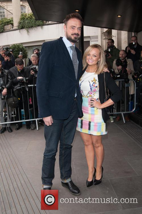 Emma Bunton and Jamie Theakston 5