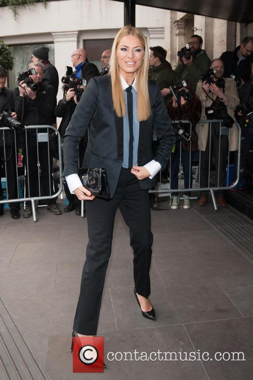 tess daly the 2014 tric awards 4104898