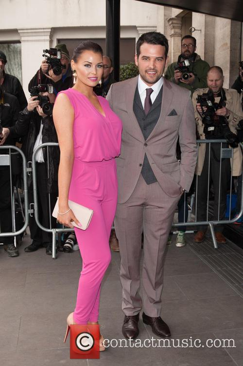 Jessica Wright and Ricky Rayment 2