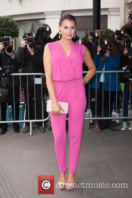 jessica wright the 2014 tric awards 4104920