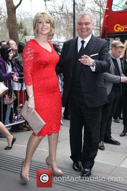 Ruth Langsford and Eamonn Holmes 6