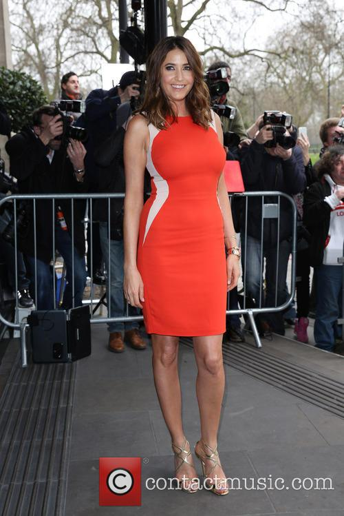 Lisa Snowdon, Grosvenor House