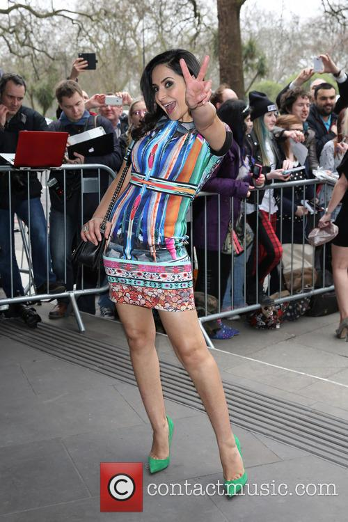lucy verasamy the tric awards 2014 4105213