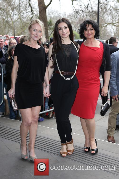 Rokhsaneh Ghawam-shahidi, Natalie J. Robb and Michelle Hardwick 2