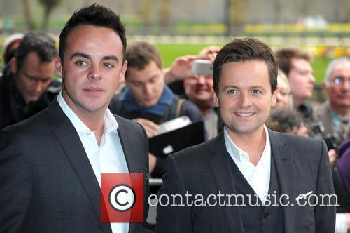 ant dec the tric awards 2014 4105724