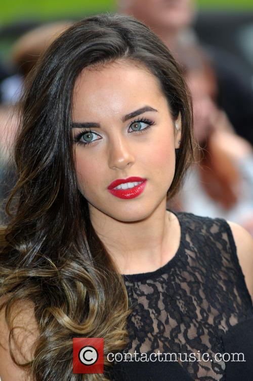 Georgia May Foote 5