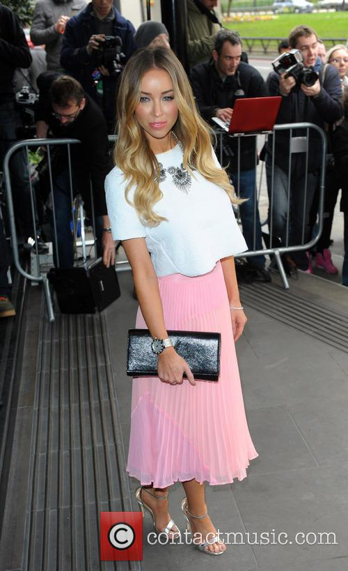 lauren pope the tric awards 2014 4105644