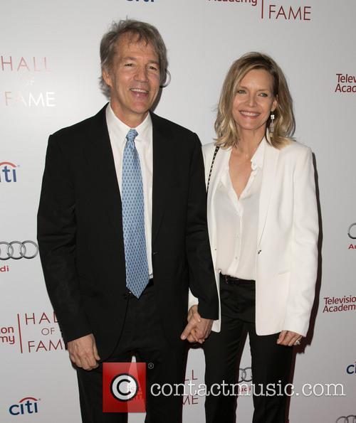 David E. Kelley and Michelle Pfeiffer 3