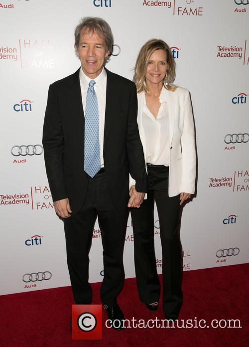 David E. Kelley and Michelle Pfeiffer 7