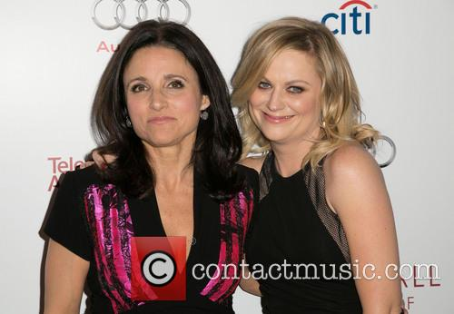 julia louis dreyfus amy poehler the television academys 23rd 4105867