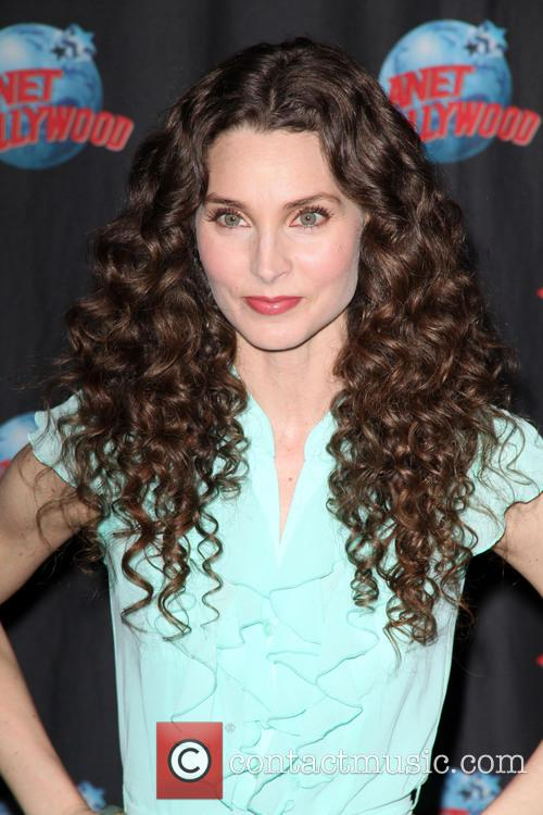 Alicia Minshew promotes her upcoming web series 'Beacon...