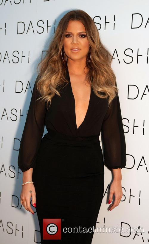 Kloe Kardashian 2