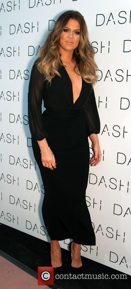 Kloe Kardashian 3