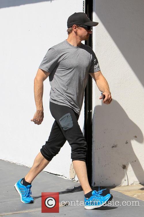 Jeremy Renner 7