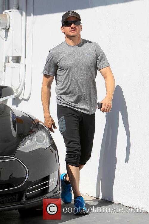 Jeremy Renner 9