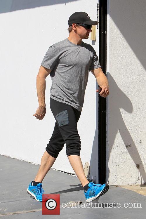 Jeremy Renner 13
