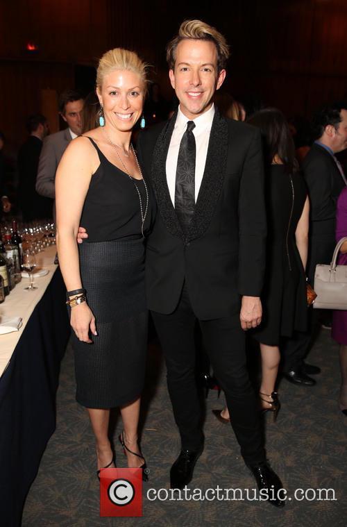 2014 Love Heals Gala Dinner - Arrivals