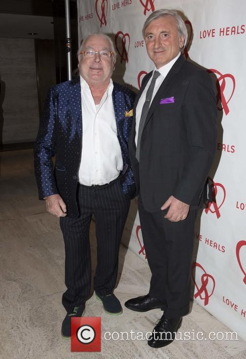 Silvano Marchetto and Julian Niccolin 1