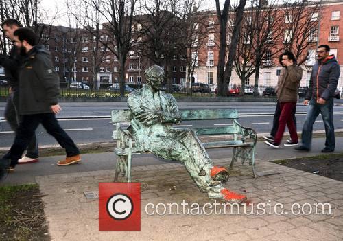 The Patrick Kavanagh and Dublin 5