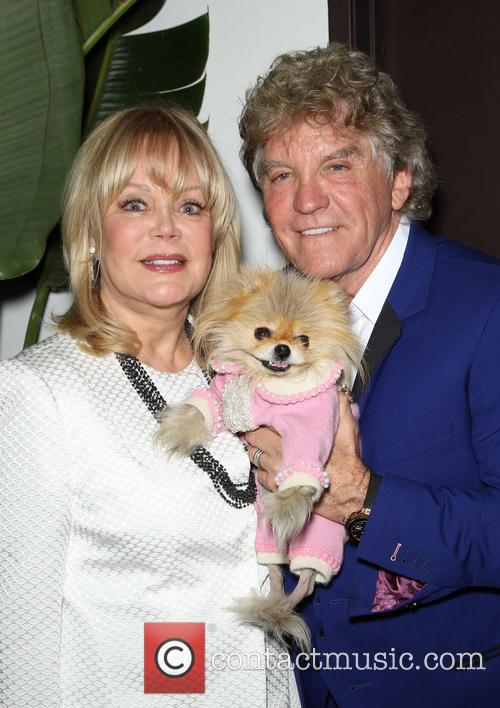 Candy Spelling and Ken Todd 2