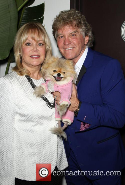 Candy Spelling and Ken Todd 3