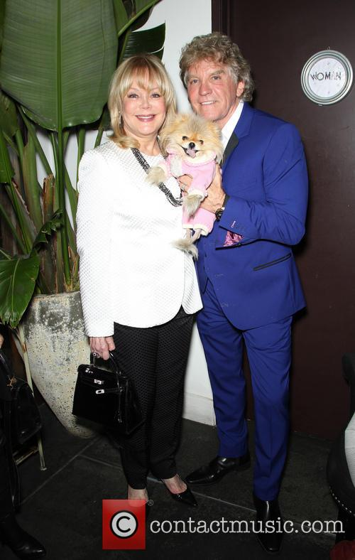Candy Spelling and Ken Todd 4