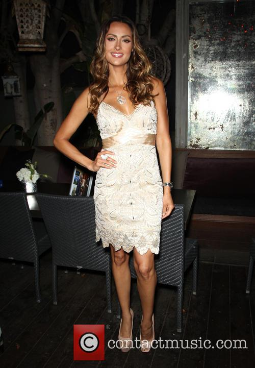 Lisa Vanderpump, Katie Cleary, SUR RESTAURANT