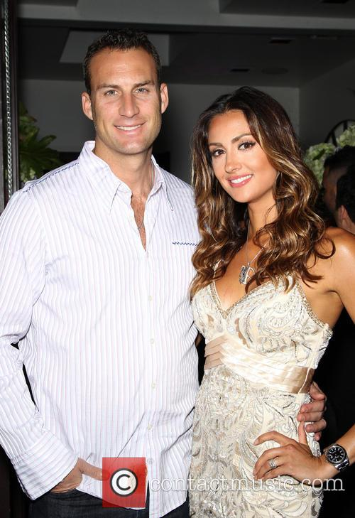 Katie Cleary and Andrew Stern
