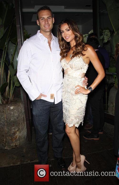 Lisa Vanderpump, Katie Cleary and Andrew Stern 4