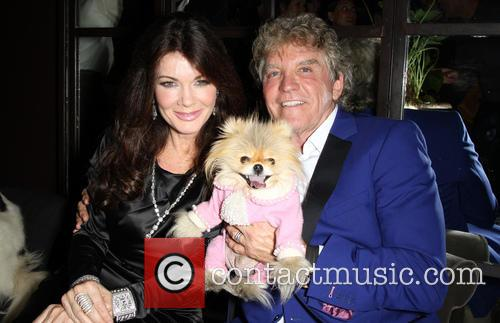 Lisa Vanderpump and Ken Todd 3
