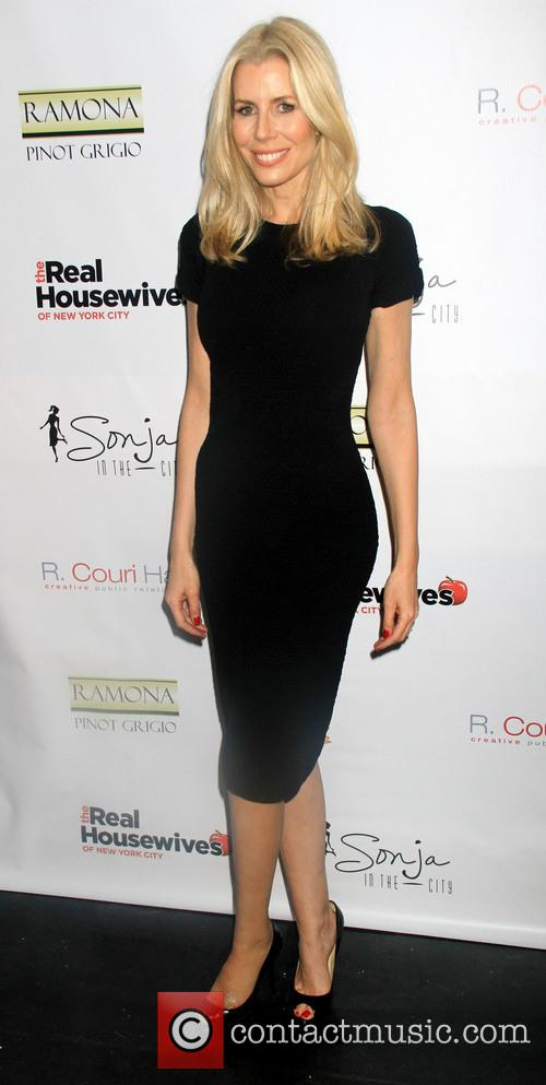 The Real Housewives and Aviva Drescher 2