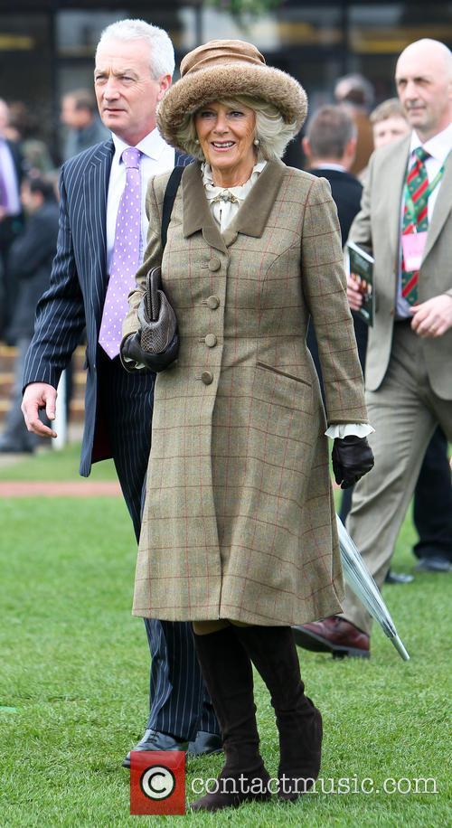 Camilla Duchess Of Cornwall 4