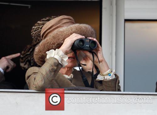 Camilla Duchess Of Cornwall 7