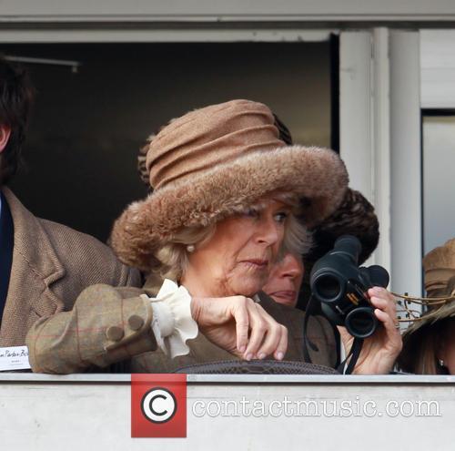 Camilla Duchess Of Cornwall 11