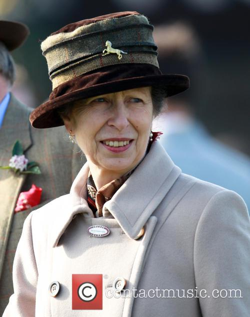 Princess Anne 10