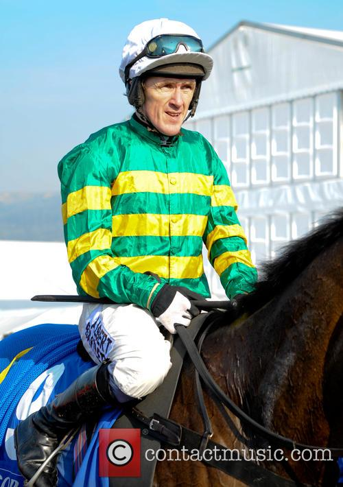 Ap Mccoy, Tony Mccoy and Get Me Out Of Here 3