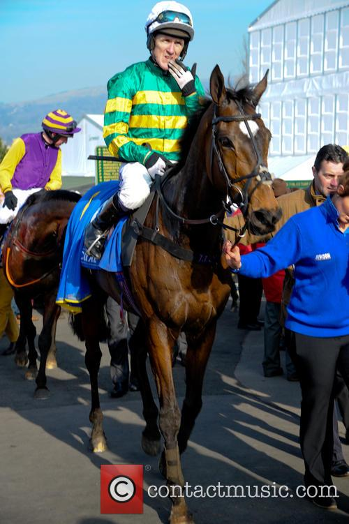 Ap Mccoy, Tony Mccoy and Get Me Out Of Here 4
