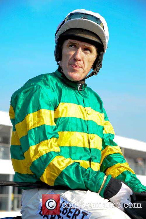 Ap Mccoy, Tony Mccoy and Get Me Out Of Here 1