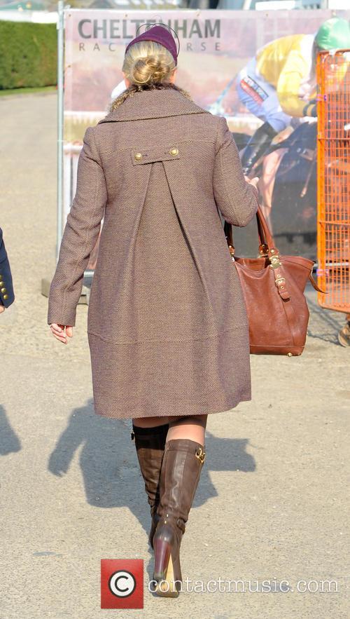 Zara Phillips 3