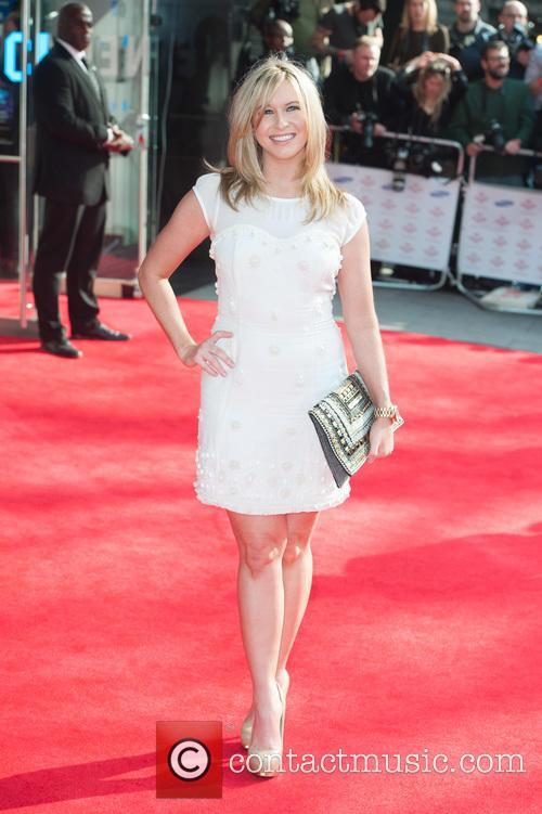 Brooke Kinsella 6