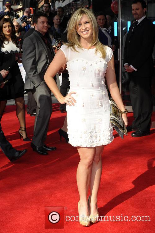 Brooke Kinsella 7