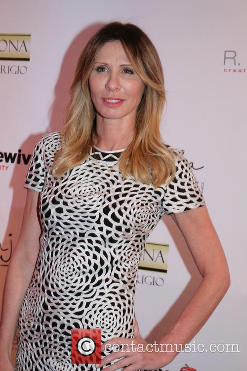 The , Carol Radziwill and Real Housewives 3
