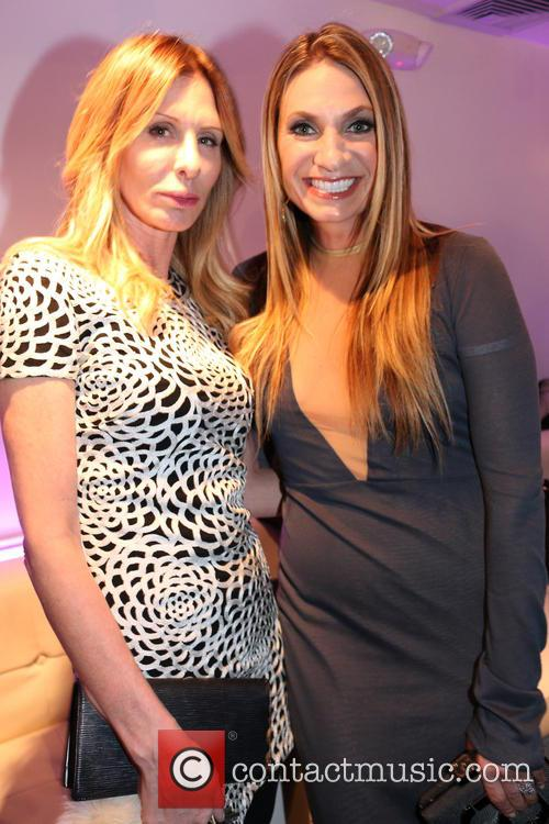 The , Carole Radziwill, Heather Thomson and Real Housewives 6