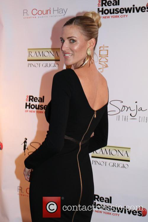 The , Kristen Taekman and Real Housewives 10