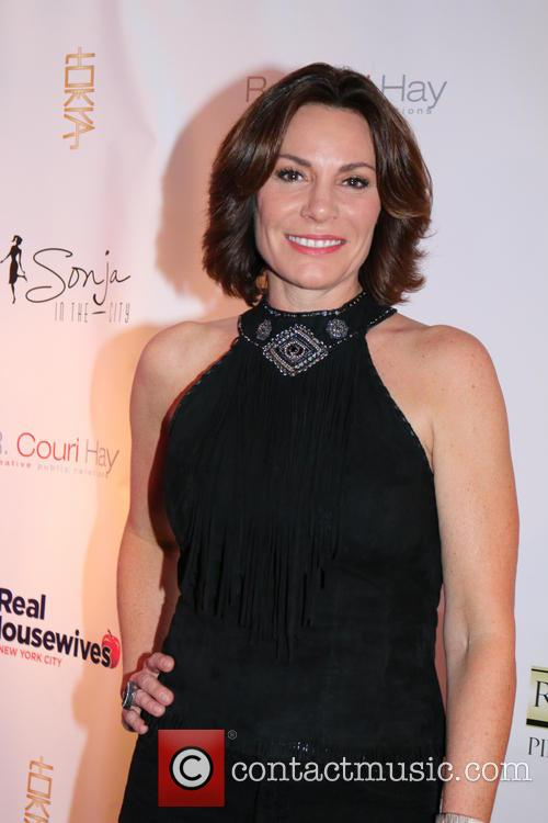 The , Luann De Lesseps and Real Housewives 2