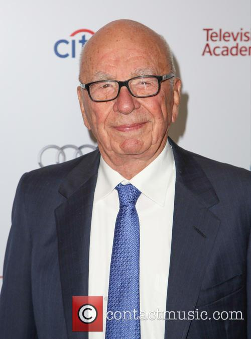 Rupert Murdoch 2