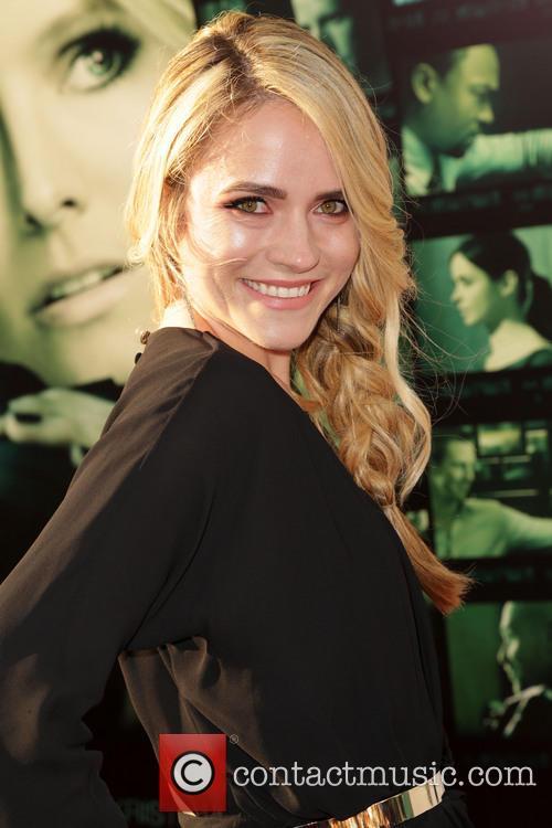 Amanda Noret 1